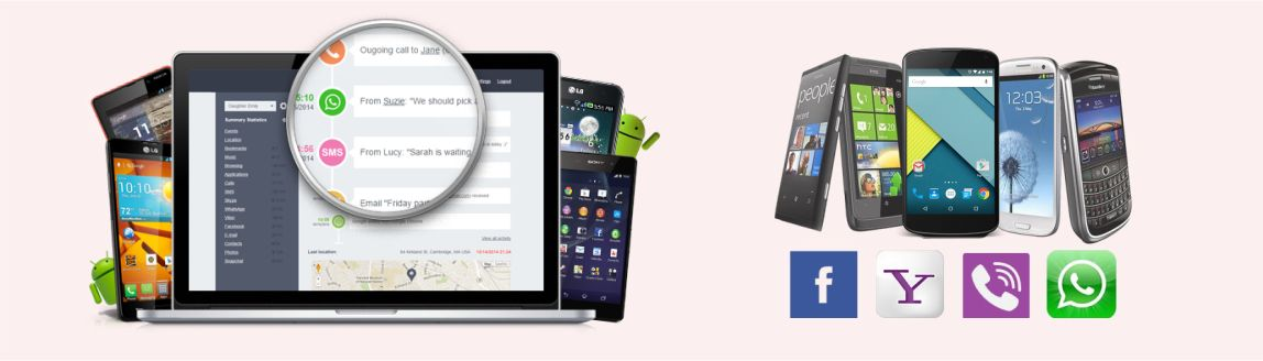 Android Spy in Dubai
